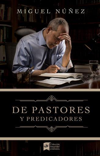 Imagen de De Pastores y Predicadores