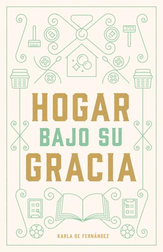 Imagen de Hogar bajo Su gracia