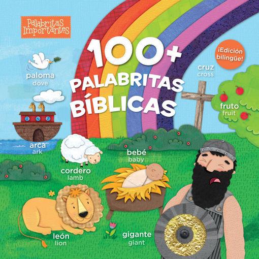 Imagen de 100 Palabritas Biblicas