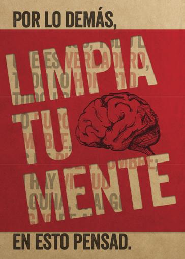 Imagen de Limpia tu Mente