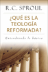 Imagen de Que es la Teologia Reformada