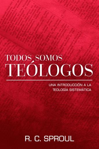 Imagen de Todos Somos Teologos
