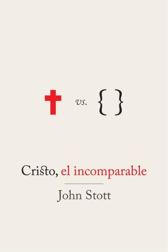 Imagen de Cristo, el Incomparable