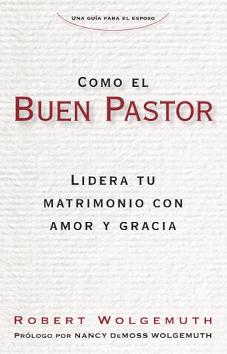 Imagen de Como el Buen Pastor