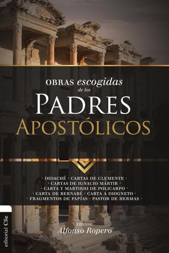 Imagen de Obras Escogidas de los Padres Apostolicos
