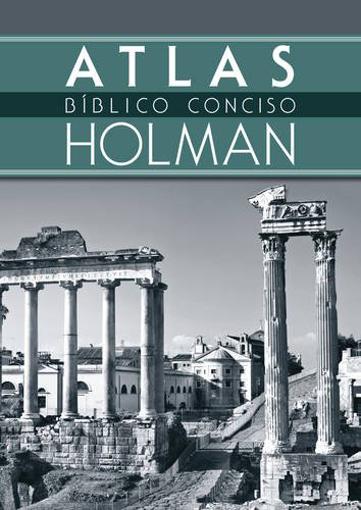 Imagen de Atlas Biblico Conciso Holman