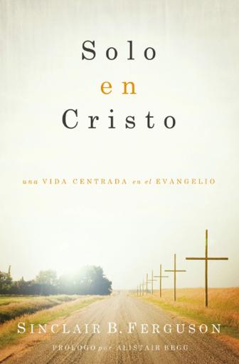 Imagen de Solo en Cristo