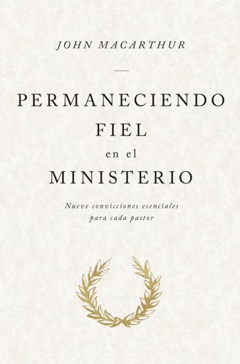 Imagen de Permaneciendo fiel en el ministerio