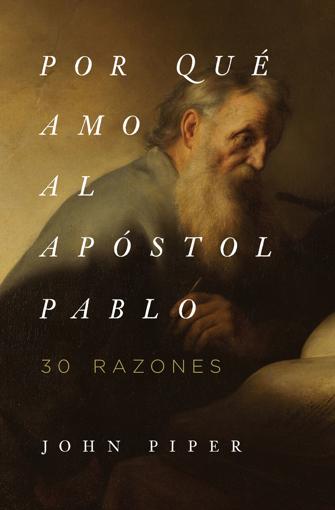 Imagen de Por que amo al apostol Pablo