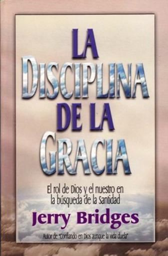Imagen de La Disciplina de la Gracia