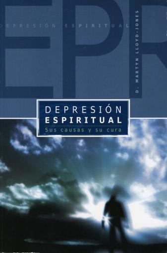 Imagen de Depresion Espiritual