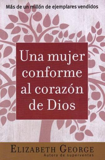 Imagen de Una Mujer Conforme al Corazon de Dios
