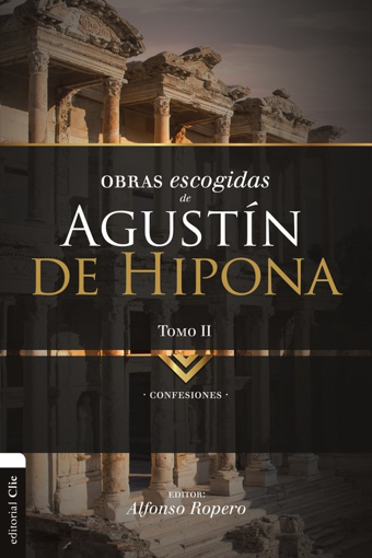 Imagen de Obras Escogidas de Agustin Hipona - Tomo 2