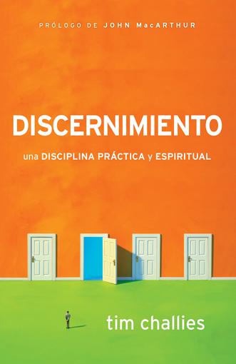 Imagen de Discernimiento: Una disciplina practica y espiritual