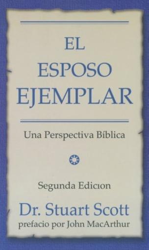 Imagen de El Esposo Ejemplar