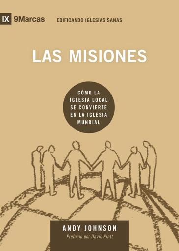Imagen de Las Misiones