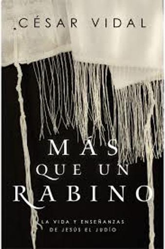 Imagen de Mas que un rabino
