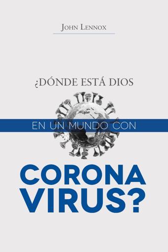 Imagen de Donde esta Dios en un mundo con coronavirus