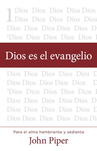 Imagen de Dios es el Evangelio