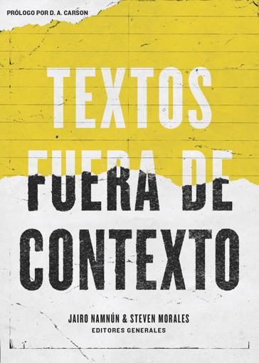 Imagen de Textos Fuera de Contexto