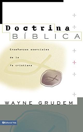 Imagen de Doctrina Biblica (Grudem)