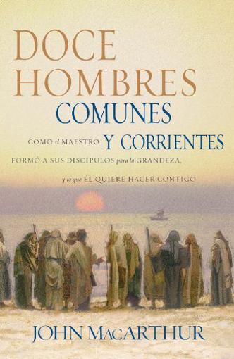 Imagen de Doce Hombres Comunes y Corrientes