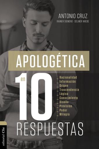 Imagen de Apologetica en diez respuestas