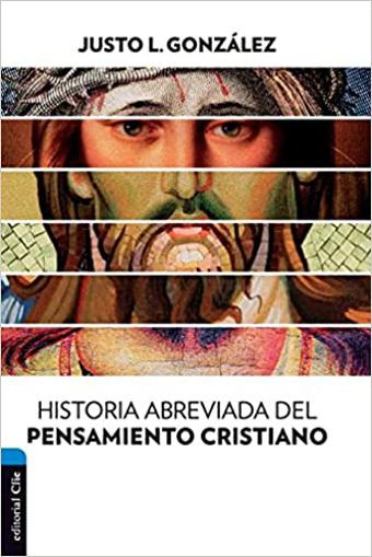 Imagen de Historia Abreviada del Pensamiento Cristiano