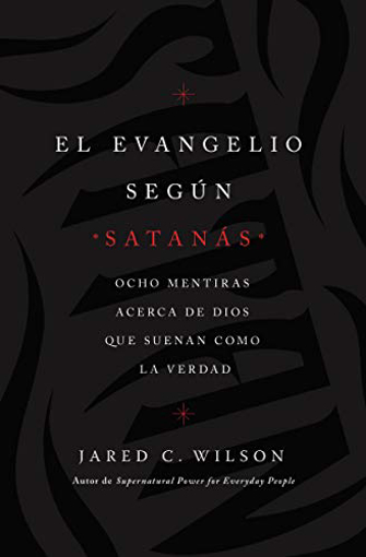 Imagen de El Evangelio segun Satanas