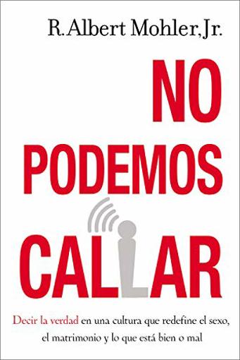 Imagen de No podemos callar (pasta dura)