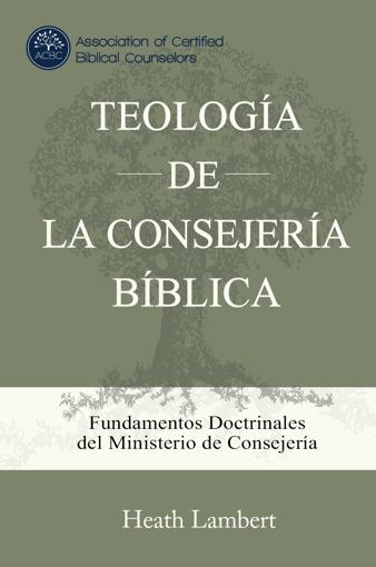 Imagen de Teologia de la Consejeria Biblica
