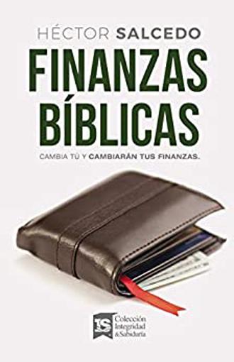 Imagen de Finanzas Biblicas