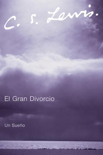 Imagen de El Gran Divorcio