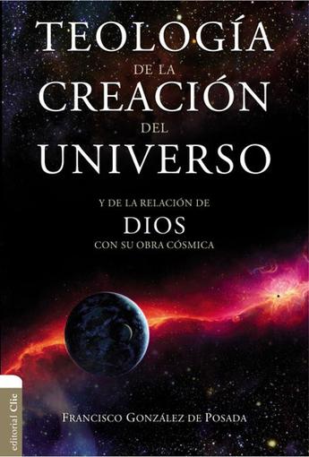 Imagen de Teologia de la creacion del universo