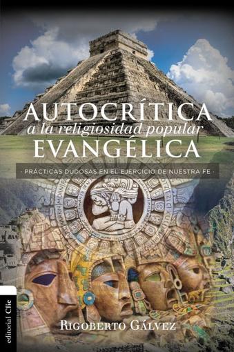 Imagen de Autocritica a la religiosidad popular evangelica