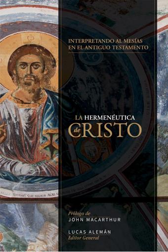 Imagen de La hermeneutica de Cristo