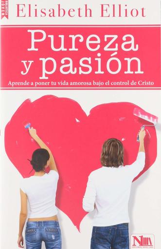 Imagen de Pureza y Pasion