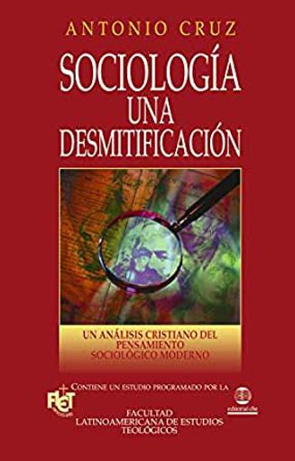 Imagen de Sociologia, una desmitificacion