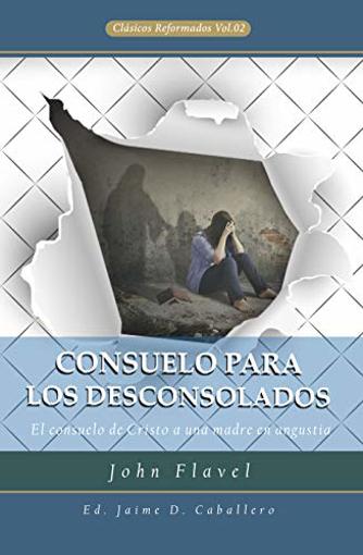 Imagen de Consuelo para los Desconsolados