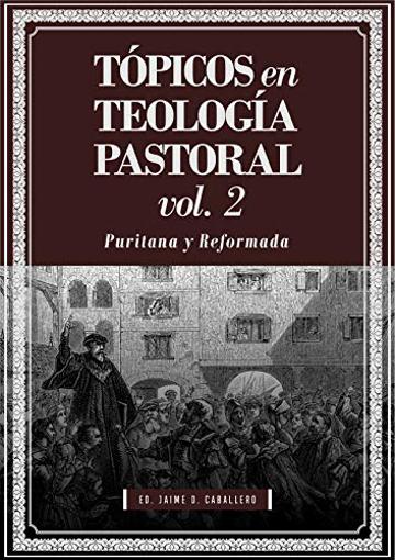 Imagen de Topicos en Teologia Pastoral - Vol 2