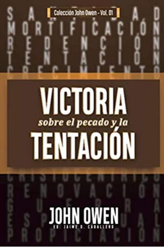 Imagen de Victoria sobre el pecado y la tentacion
