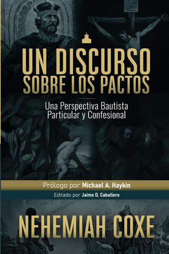 Imagen de Un Discurso sobre los Pactos