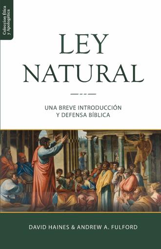 Imagen de Ley Natural