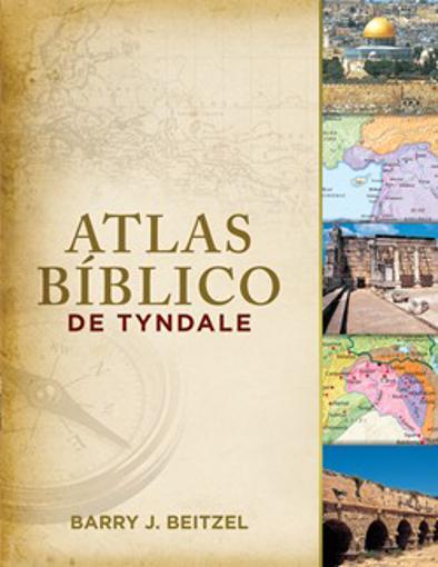 Imagen de Atlas Biblico de Tyndale