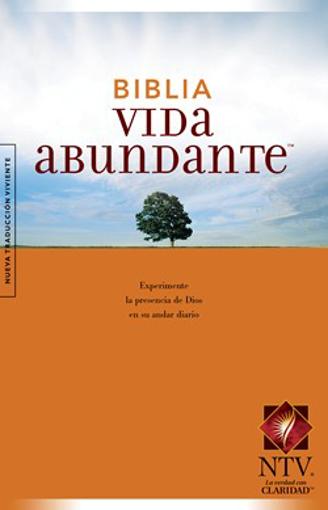 Imagen de Biblia Vida Abundante NTV
