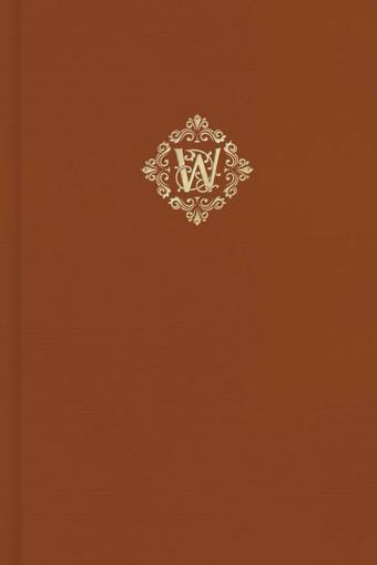 Imagen de Clasicos de la fe - John Wesley