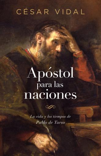 Imagen de Apostol para las naciones