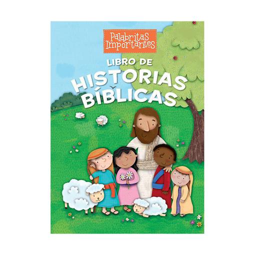 Imagen de Libro de Historias Biblicas