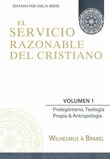 Imagen de El Servicio Razonable del Cristiano - Vol. 1