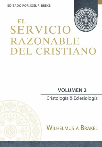 Imagen de El Servicio Razonable del Cristiano - Vol. 2